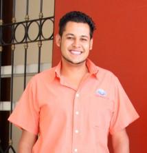 Alberto Covarrubias
