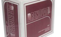 DRENOVAC 3.17X1/8 PIEZA
