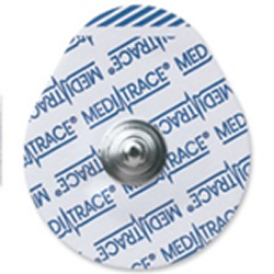 ELECTRODO MEDITRACE 200 ADULTO C/100