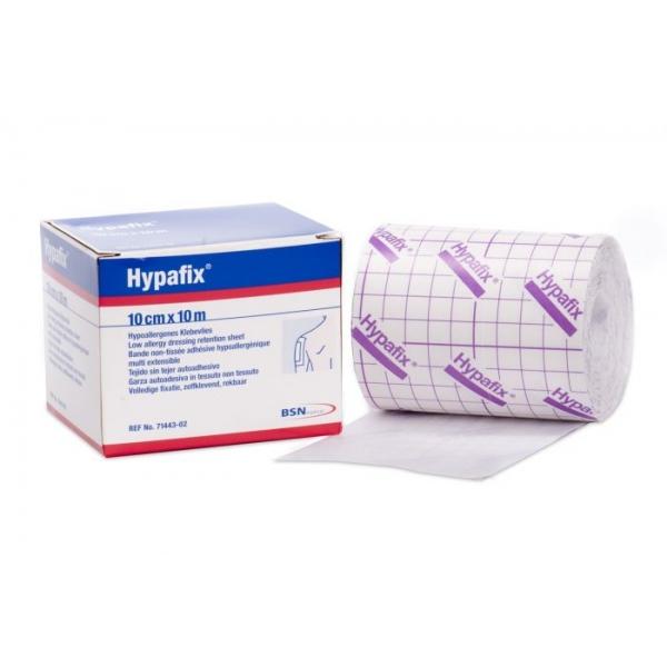 HYPAFIX DE 10CMS X 10MTS