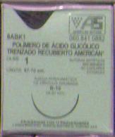 ACIDO POLIGLICOLICO 1 B-10 C/12